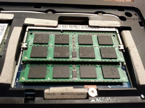 what ram is in my laptop the fix to my laptop s dead ram slot epiphanydigest