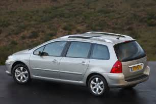 Peugeot 307 1 6 Hdi Review Peugeot 307 Sw 1 6 Hdi 16v 90 Pk 2005 Parts Specs