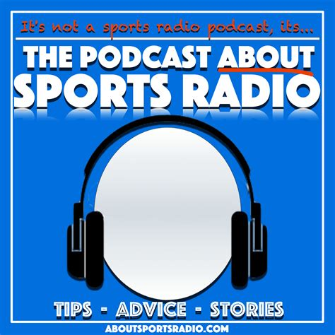 Pod Fanatic Podcast The Podcast About Sports Radio