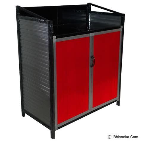 Rak Piring Bina Karya jual bina karya kitchen set aluminium meja kompor