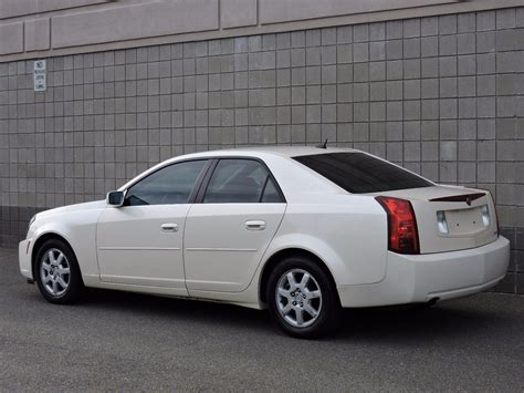 Cadillac 2005 Cts used 2005 cadillac cts advance auto at auto house usa saugus