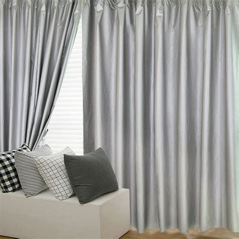 cheap blackout drapes solid energy saving thermal and cheap blackout curtains