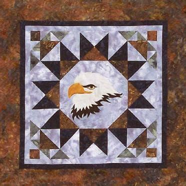quilt pattern eagle 9 best quilts eagles images on pinterest eagles