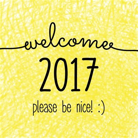new year and yellow yellow background new year 2017 vector free
