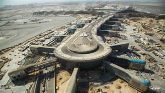 busiest airports concept news central