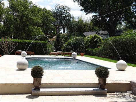 pools by design project 19 paradise pools by design