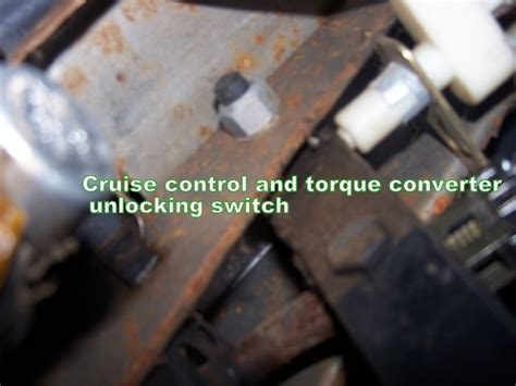 torque converter  locking jeep cherokee forum
