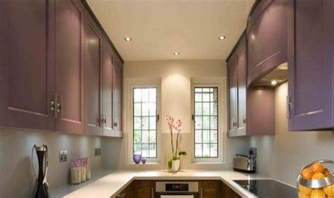 Small Kitchen Ceiling Lights Cost To Install Recessed Lighting Estimates And Prices
