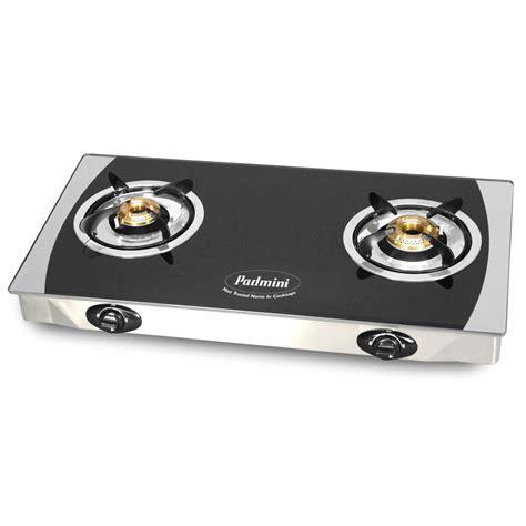 Cs 6075 Black padmini cs 2gt glass top burner gas stove price buy padmini cs 2gt glass top burner gas stove