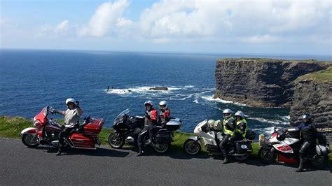Motorradreisen Irland wir entf 252 hren sie auf eine weitere traum motorradreise