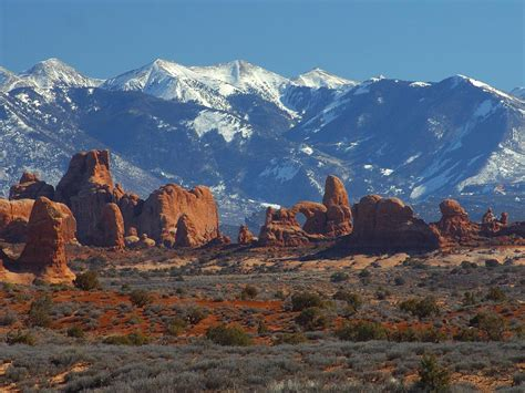 Garden Of Utah Adventure Paradise Arches National Park 47 Pics