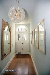 Reader request long narrow hallway desire to inspire