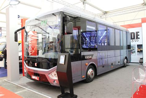 busworld kortrijk   bus coach buyer