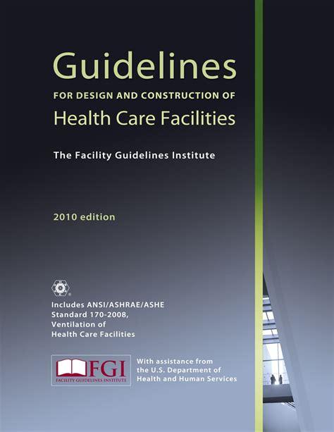 design guidelines for licensed venues 2010 edition fgi