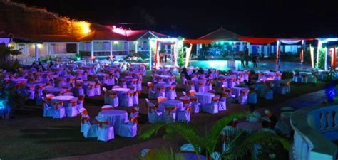 The Village Wedding Hall