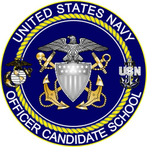 Officer Candidate School by Officer Candidate School