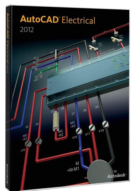 autocad electrical full version autodesk autocad electrical 2012 sp1 32bit 64bit full