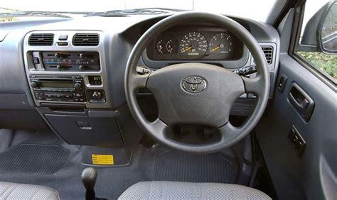 Interior Toyota Hiace by Toyota Hiace Interior 2012 Www Pixshark Images