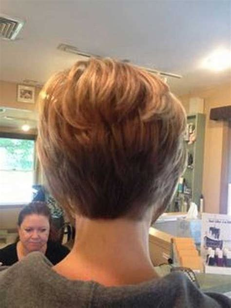 stacking bob by van hawaii nailspa pinterest bobs popular stacked bob haircut pictures http www short