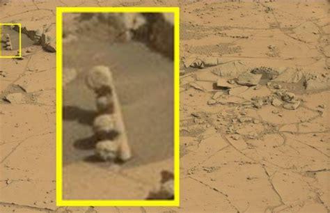 strange anomalies on earth strange things found on mars strange unexplained mysteries