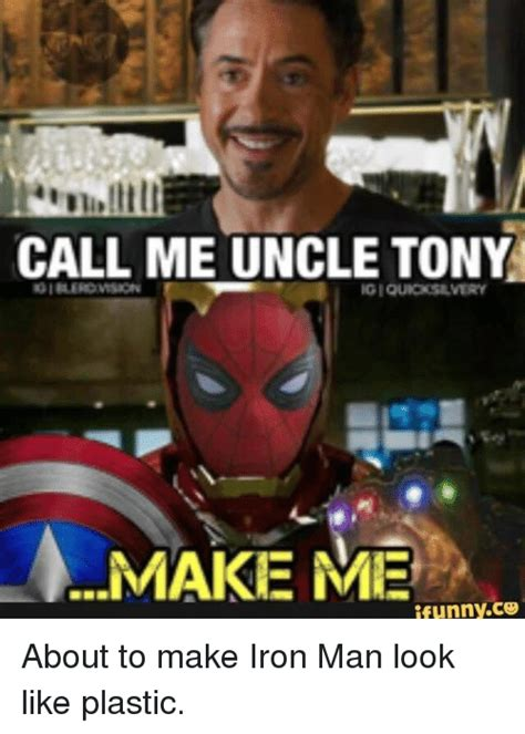 Will Tony Make A Husband by Call Me Tony Make Me Ifunnyce About To Make Iron