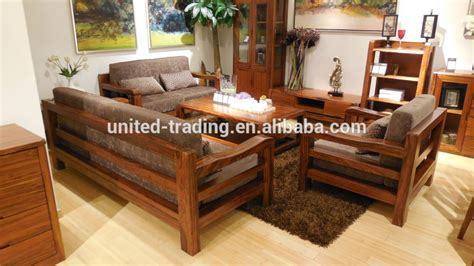 solid wood living room furniture home furniture living room solid wood sofa buy divan