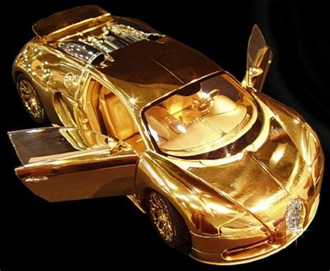abcd: World?s Most Expensive Model Car