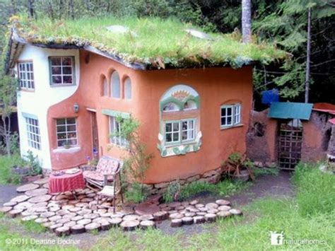 Cob Cottage Company by Cob Cottage Company Coquille Or Cob House