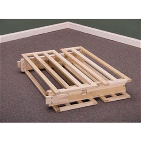 Wooden Folding Bed Foldingbed Net Rollaway Beds Shipped Within 24 Hours