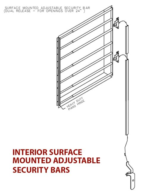 interior window bars release window security screens expanded metal screens