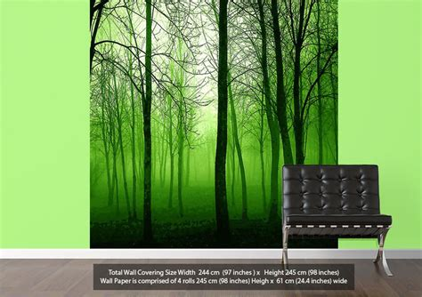 dark green wallpaper uk dark forest forest green wallpaper printed wall paper