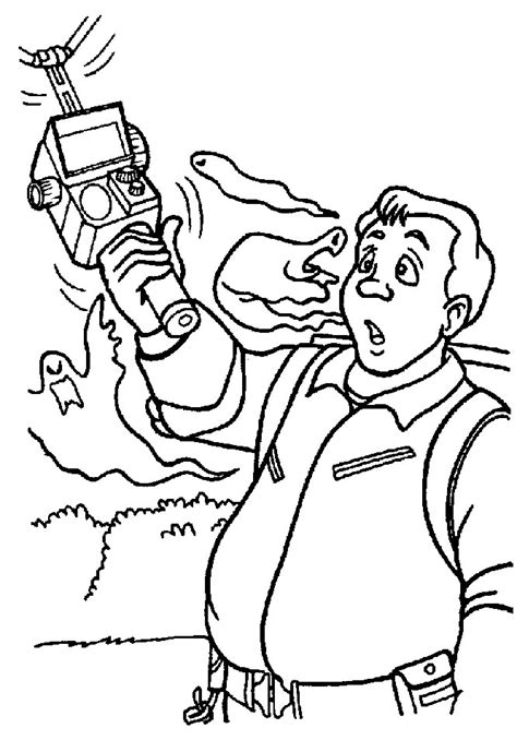 ghostbusters coloring pages online ghostbusters coloring pages az coloring pages