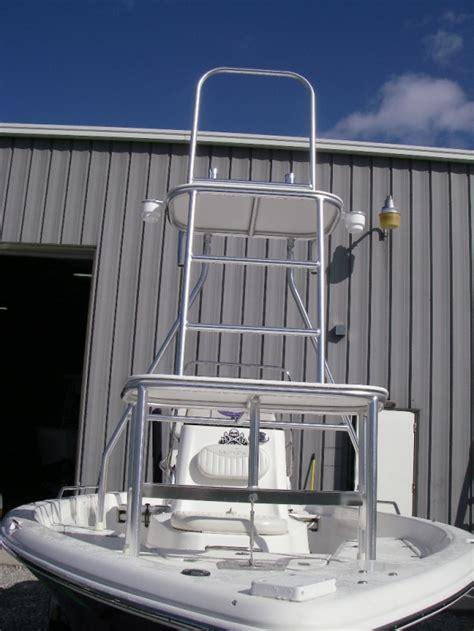 folding boat platform casting platform with 5ft folding platform pensacola