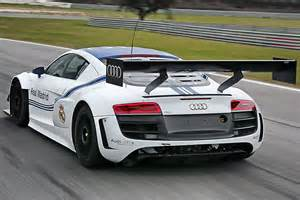 audi r8 lms ultra real madrid edition photo 2 12708