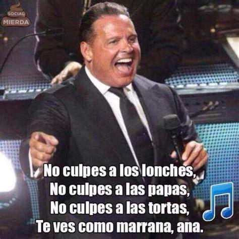 Memes De Luis - meme luis miguel 2