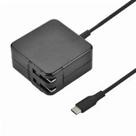 Casan Charger Travel Changer Lenovo 2a Original 1 mougol 45w usb c type c pd power supply adapter charger