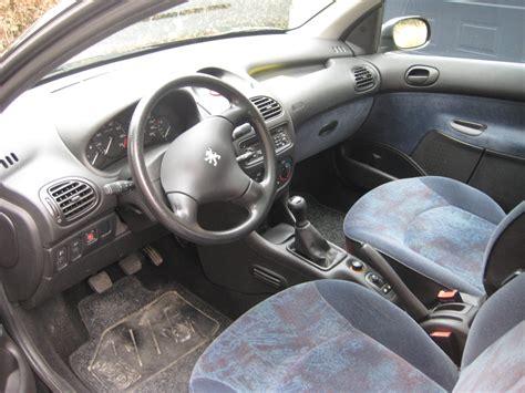 peugeot 206 convertible interior peugeot 206 interior wallpaper 1600x1200 21181