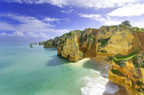 algarve portugal portugal s beautiful algarve secures a place in top 10