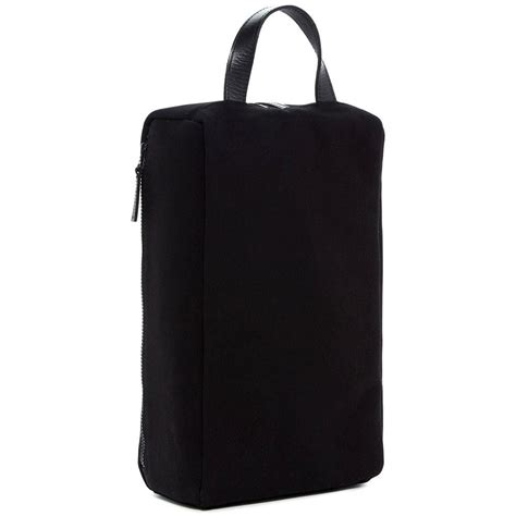 canvas shoe bag cv414 georges
