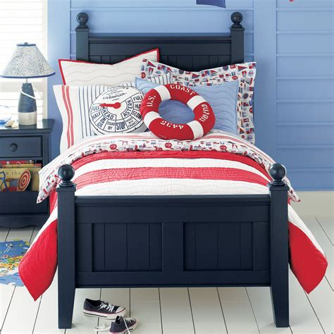 Nautical Themed Bedding by Nautical Room Decor Colorful Rooms
