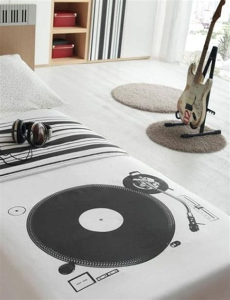 bedroom ideas for music lovers amazing things designs for music lovers mojly