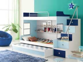 stylish bunk beds modern bunk beds for kids