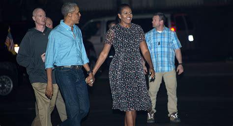 obama hawaii barack obama spotted in hawaii politico