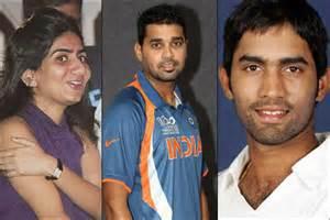 Murali Vijay's Wedding: Cricket, Love, And The Allegation