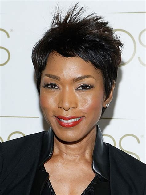 Short Hairstyles For Black Women In Their 50s | very short hairstyles for black women over 50