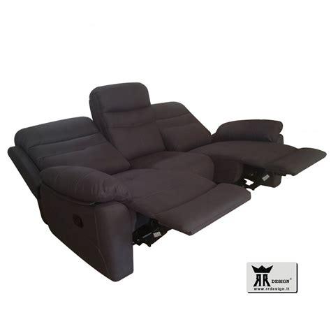 poltrona relax reclinabile poltrona relax manuale reclinabile tessuto della linea rr