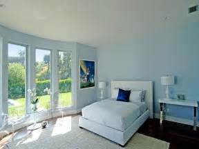 Blue Paint Colors For Bedrooms Best Paint Color For Bedroom Walls Your Home