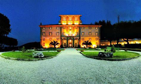 soggiorno a roma groupon grand hotel villa tuscolana groupon