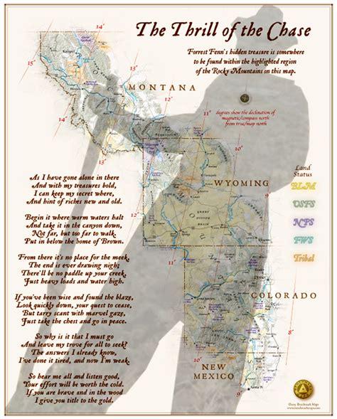 forrest fenn treasure map forrest fenn on of randy bilyeu ongoing hunt for 2 million treasure westword