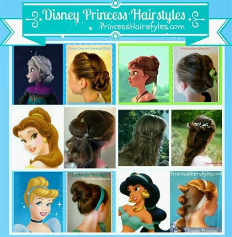 how to do princess hairstyles 6 disney princess hair tutorials elsa anna belle